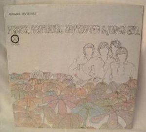 PISCES AQUARIUS CAPRICORN JONES LTD THE MONKEES