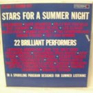 STARS FOR A SUMMER NIGHT 2 RECORD SET