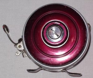 Southbend Oren O Matic No.1130 Fishing Reel