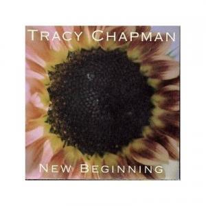 New Beginning Tracy Chapman CD