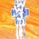 WWJD bookmark What Would Jesus Do bookmarker