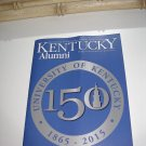 University of Kentucky Alumni Sesquicentennial Edition 1865-2015 Great images