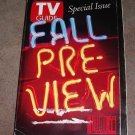 1993 TV Guide Fall Preview Special Issue South Carolina Edition