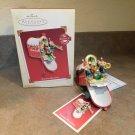 Hallmark Ornament Mailbox Melodies 2005