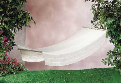 34287 Cotton Hammock