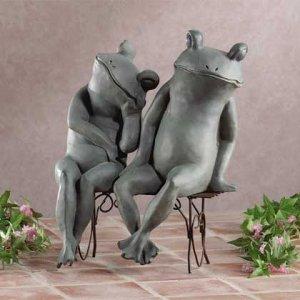 31730 Loving Frogs