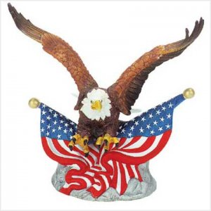 SWOOPING EAGLE  24795