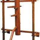 Wing Chun Wooden Dummy
