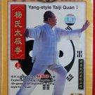 yang-style taiji Quan I
