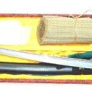 Damascus Blade Katana