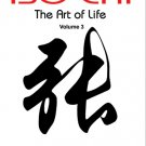 Iso Chi - The Art of Life Volume 3