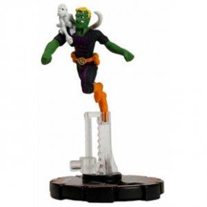 DC Heroclix Unleashed Brainiac 5 Experienced #20