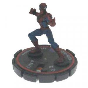 Marvel Heroclix Infinity Challenge Spider-man Promotional