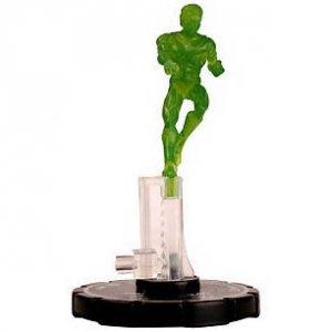 DC Heroclix Cosmic Justice Green Lantern LE #221