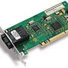 Perfect Used 3CR990B-FX-97 3COM 10/100 SECURE FIBER-FX NIC ADAPTER $18.00 each