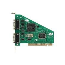 New Lava DSerial PCI Serial adapter - PCI - 2 ports Delivered $13