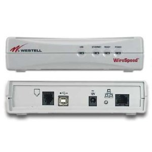Slightly Used Westell Model 2200 DSL Router delivered  $15.00