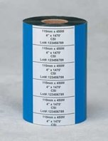 "Sealed FRD05325 - Thermal Ribbon; FH Resin Black, 2.09"" x 1345' (53mm x 410m) 3 for $10 delivered"