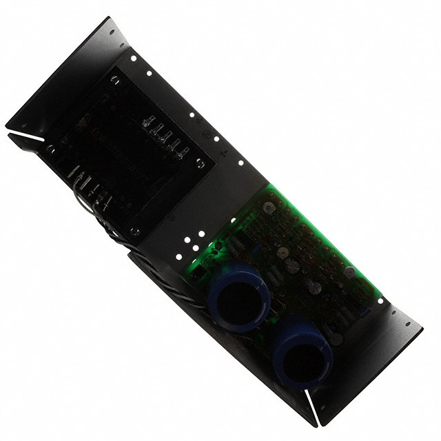 New Item Power-One +-15VDC output linear power supply. PN HDD15-5-A, delivered $155
