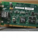 Excellent just pulled SGI 9210200 PCI-X 66MHZ Fiber Channel FC Optical Boards Qty 4 delivered $62.00