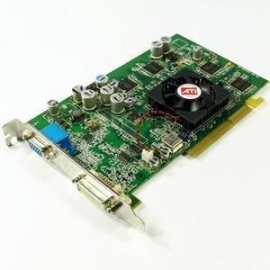 HP c8000 128MB AGP 8x T2 Graphics Card 404562-001 350971-003 / 109-A03431-21