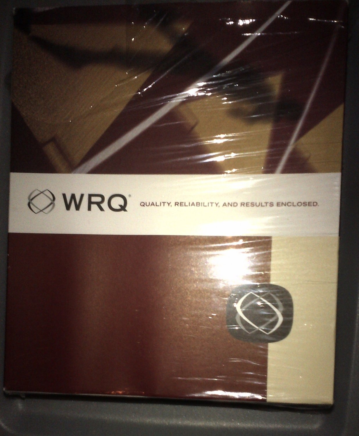 Wrq upg nfs connclient ms32 000 038242