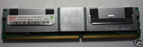 Just pulled Hynix DDR 256MB DDR, 400MHz.  $4.00 each minimum order 4