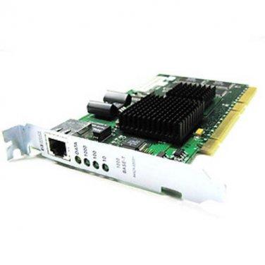 HP 200027C 1000BASE-T (UTP) GIGABIT ETHERNET NIC - $15