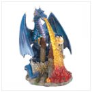 Dragon's Fire Figurine