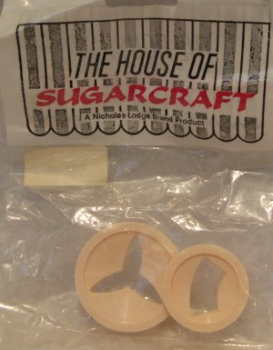 House of Sugarcraft Nicholas Lodge Brand Daffodil Fondant Gum Paste Cutter Floral Cake Decoration