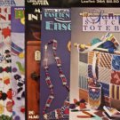 Plastic Canvas Pattern Assortment