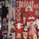 Bazaar Bestsellers Leaflet Brochure Pattern Assortment