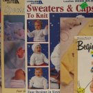 Baby Knitting Pattern Leaflet & Magazine Assortment