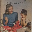 Vintage Sewing Reference Book from Simplicity 1949