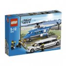 Lego City 3222 Helicopter and Limousine (BRAND NEW!!!!)