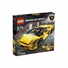 LEGO Racers 8169 Lamborghini Gallardo LP 560-4 (BRAN NEW SEALED)