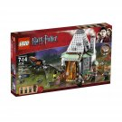 LEGO 4738 Harry Potter Hagrid's Hut (BRAND NEW!!!)