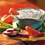 Chive Garlic Gourmet Dip Mix