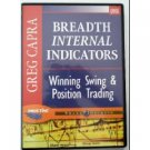 Breadth Sentiment  Internal Indicators for Winning Swing and Position Trading