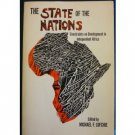 The STATE OF THE NATIONS, Independent Africa Study