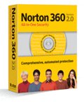 Norton 360 version 3 upgrade