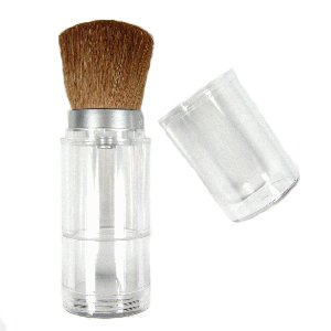 Mineral Makeup Dispensing Brush