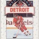 DETROIT RED WINGS History NHL ICE HOCKEY TEAM Ross Rennie