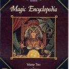 Magic Encyclopedia Vol 2 AD&D Advanced Dungeons Dragons