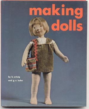MAKING DOLLS How To Make DESIGN DOLL COSTUME Antique DJ
