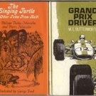 GRAND PRIX DRIVER W.E. Butterworth RACE CAR Auto Racing HB