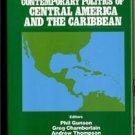 DICTIONARY POLITICS CENTRAL AMERICA CARIBBEAN Cuban Mexico Cuba ++ DJ
