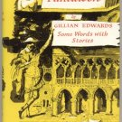 UNCUMBER & PANTALOON Etymology WORD ORIGINS STORIES Edwards 1*DJ