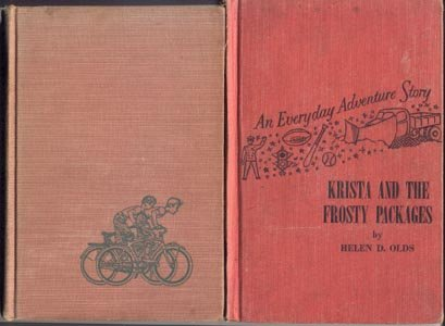 Wanted Two Bikes HOW TO EARN BICYCLES Walter Retan VINTAGE 1965 HB