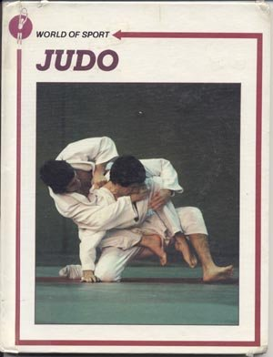 JUDO History CLOTHING Training TACTICS Martial Arts PHOTOS E.G. Bartlett HB